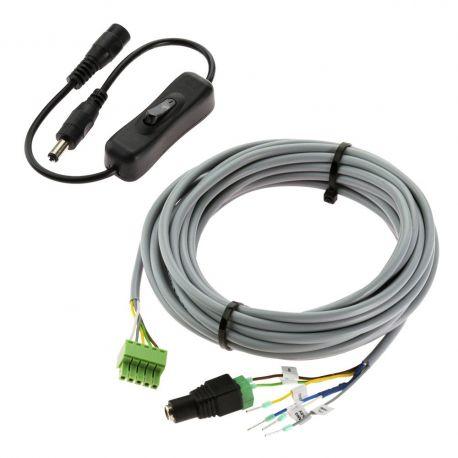 PLH3D-CNC Hobby Adapter