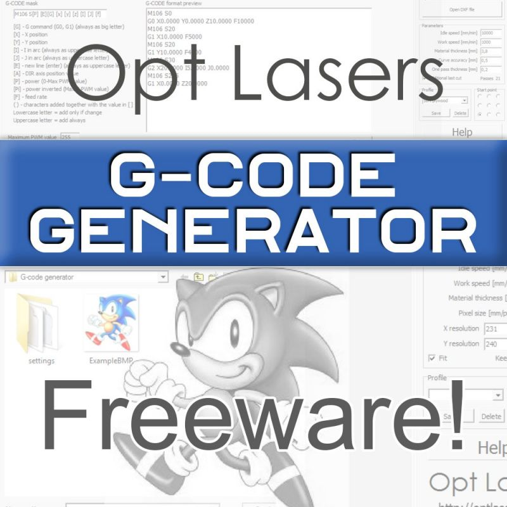 G-Code Generator