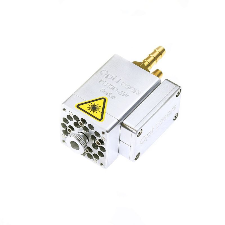 PLH3D-6W-L Engraving Laser Head