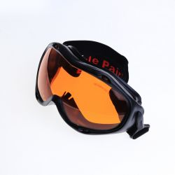 Blue Laser Goggles