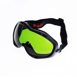 NIR Laser Goggles