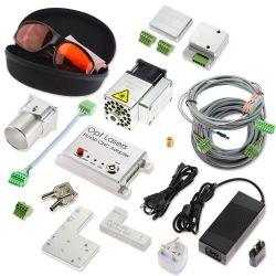 Shapeoko Full Kit with PLH3D-6W-XF
