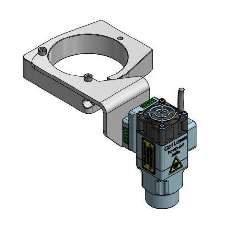 CNC4newbie Laser Side Mount