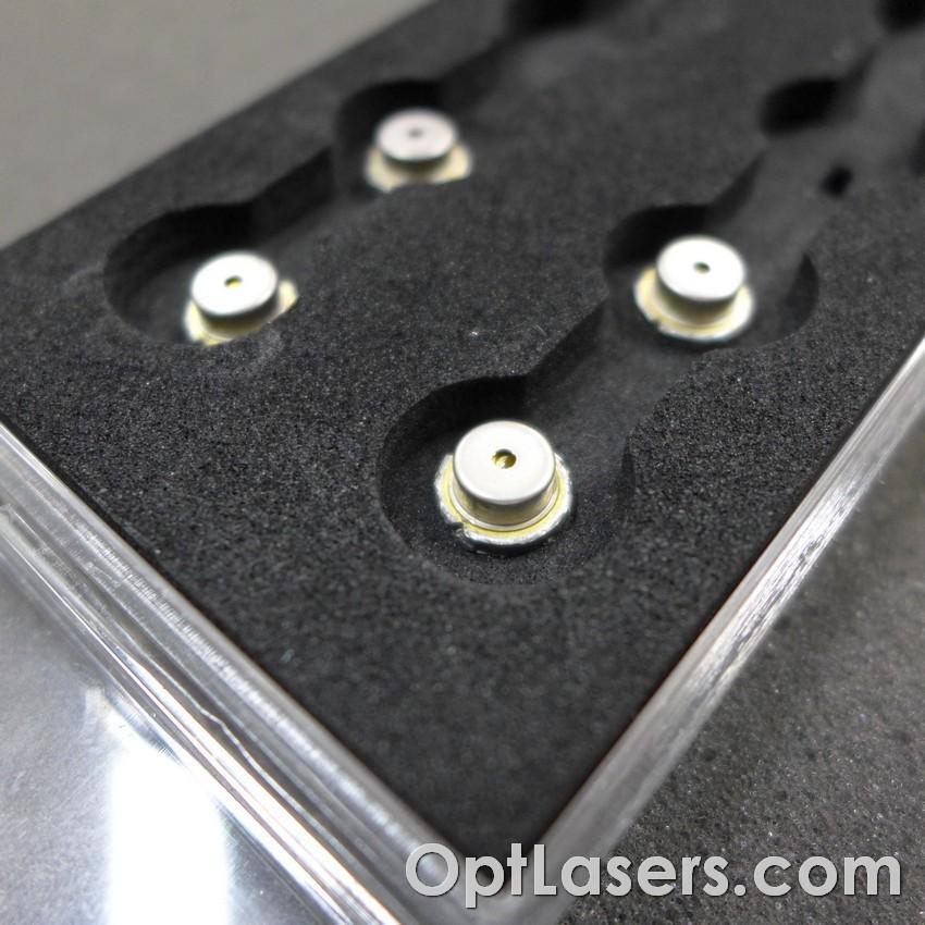 445nm Laser Diodes - Blue Laser Diodes