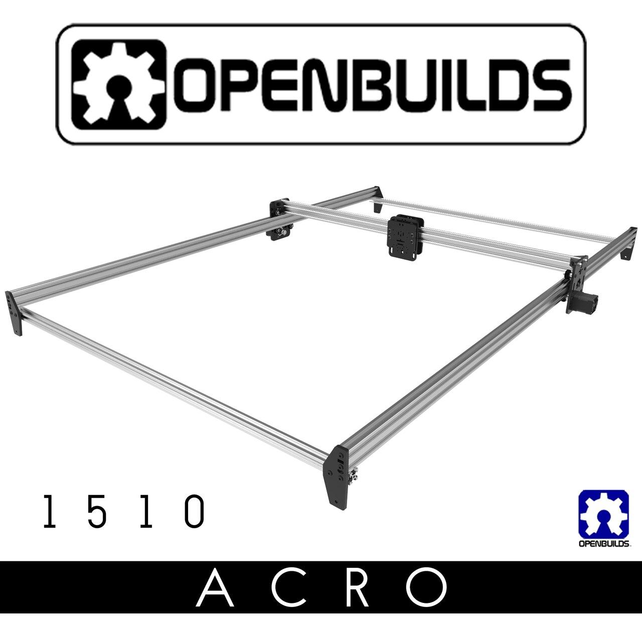 Système Acro OpenBuilds