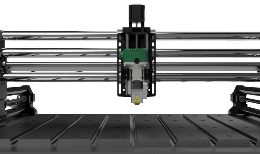High Quality Onefinity CNC Machine Cutting & Engraving Laser Upgrade Kit