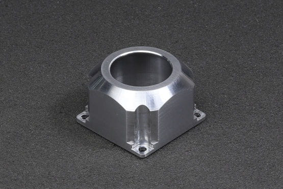 PLH3D Magnetic Nozzle for laser head