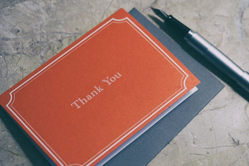 Stationery, Greeting/Business Cards